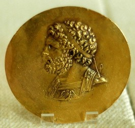 Philippus II van Macedonië - cc