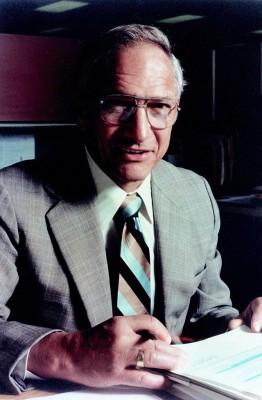 Robert Noyce (US Government)