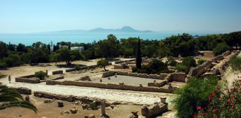 Nederlander herontdekte Carthago