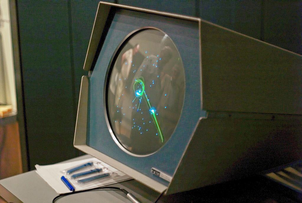 Spacewar (video game)