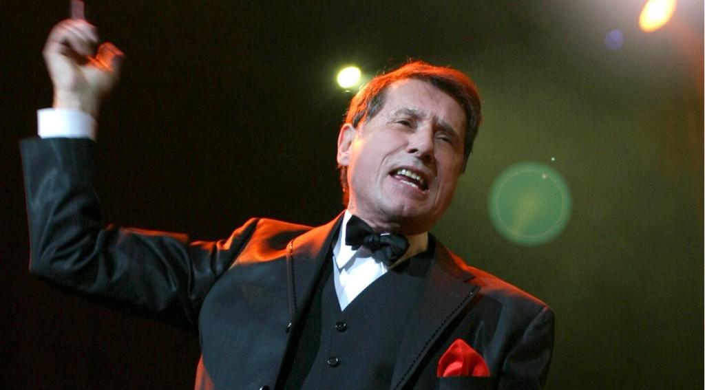 Udo Jürgens - cc