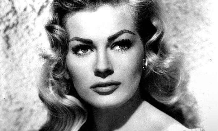 Anita Ekberg in 1956