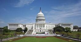 Capitool in Washington - cc