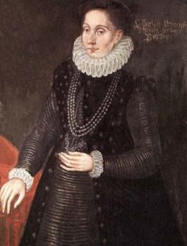 Charlotte van BourbonCharlotte van Bourbon