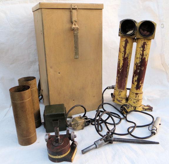 De schaarkijker (Achterhoeks Museum 1940-45)