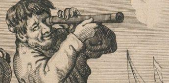 Lenzen in de zeventiende eeuw