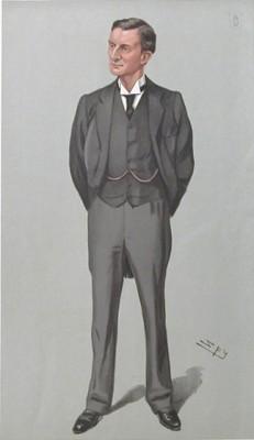 Edward Grey, 1903