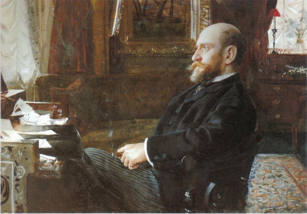 Ernest Cassel