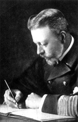 Hendrik van Pruisen (1862-1929)