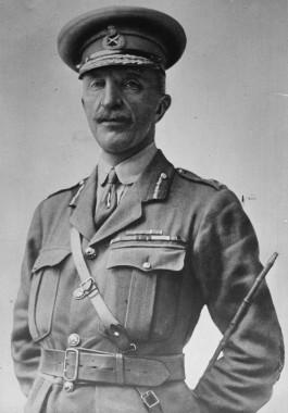 Henry Hughes Wilson