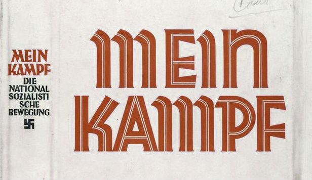 Mein Kampf - cc