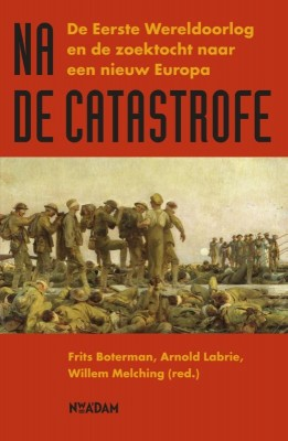 Na de catastrofe - Boterman, Melching & Labrie