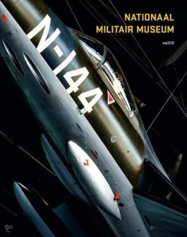 Nationaal Militair Museum – Dick van Wageningen