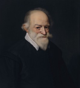 Portret - François Spiering