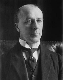Reginald McKenna
