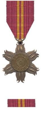 Verzetsster Oost-Azië 1942-1945