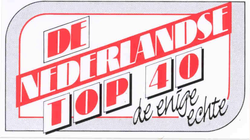 De Nederlandse Top 40