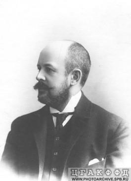 Alexander Iswolski