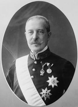 Alois Lexa von Aehrenthal