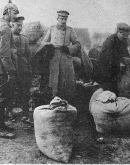 De Duitse Zentralen waren een gehate instelling in België