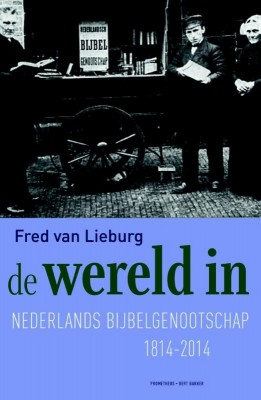 De Wereld In - Fred van Lieburg