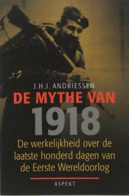 De mythe van 1918 – Hans Andriessen