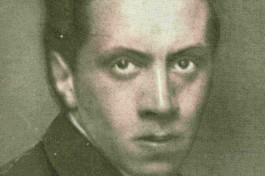 Ernst Toller