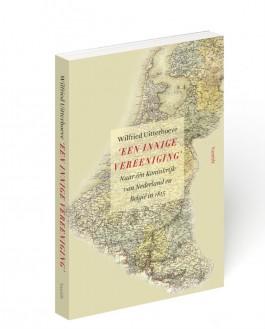 'Een innige vereeniging' – Wilfried Uitterhoeve
