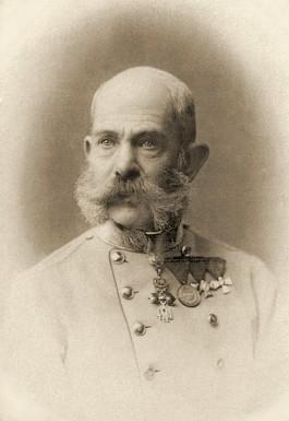 Keizer Franz Joseph
