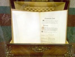 Kopie van de Spaanse grondwet van 1978 - cc