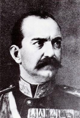 Milan IV Obrenovic