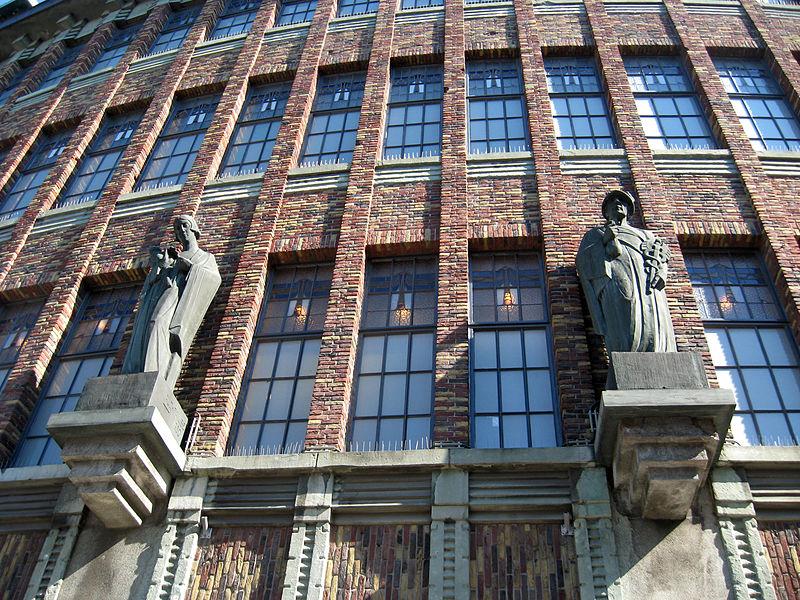 V&D in Den Bosch - cc
