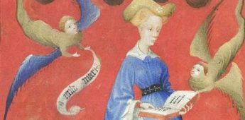 Maria van Gelre (1380-1429) – De vrouw achter het gebedenboek