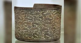 Aardewerk uit Jiroft (Archeologisch museum, Teheran)