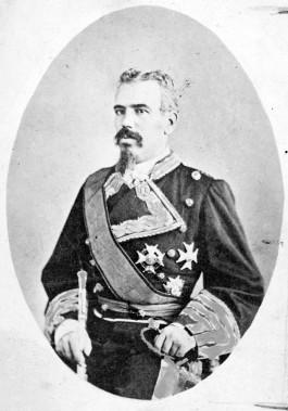 Arsenio Martínez-Campos y Antón