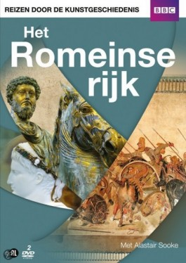 BBC-box Het Romeinse rijk