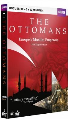 BBC-serie – The Ottomans