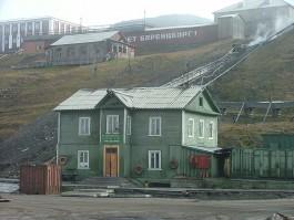 Barentszburg - cc