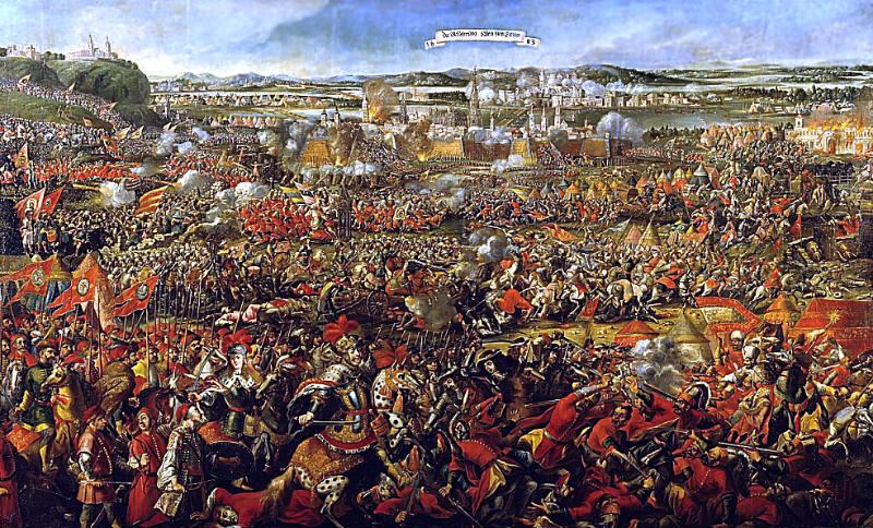 Beleg van Wenen, 1683