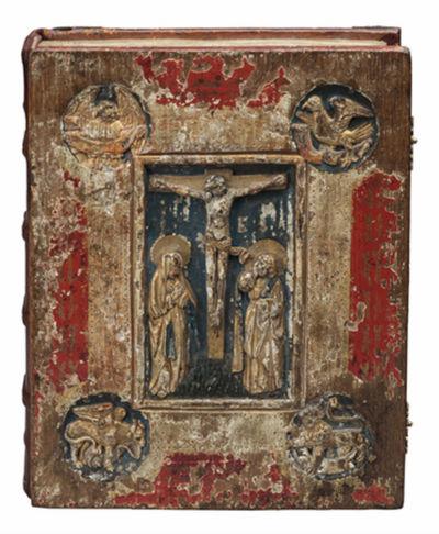Das Liesborner Evangeliar (Les Enluminures)