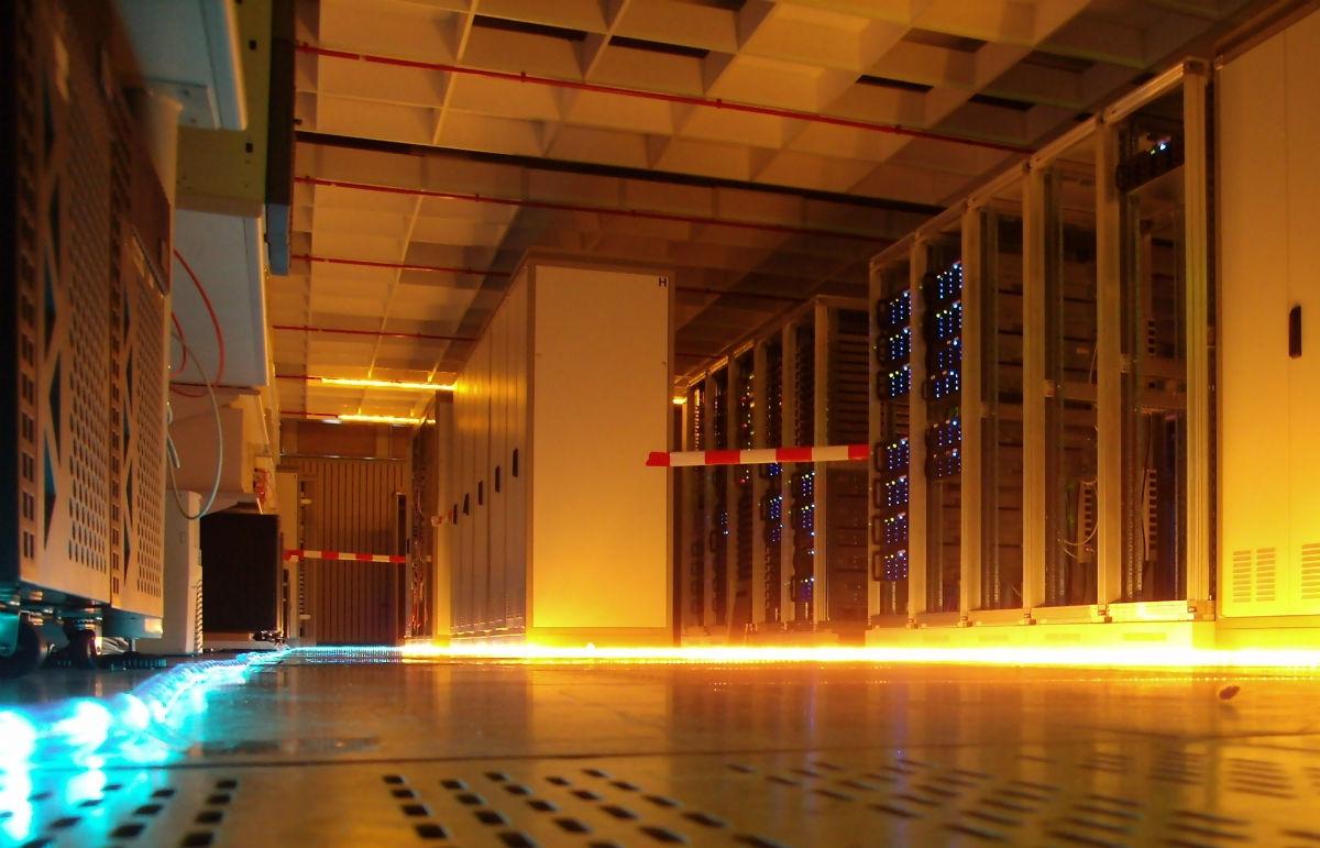 Datacenter (stck.xchng)