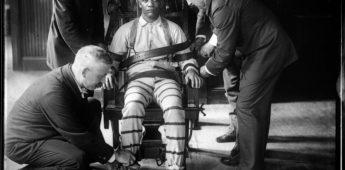 De geschiedenis van de doodstraf