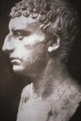 Flavius Josephus (vermoedelijk) - cc