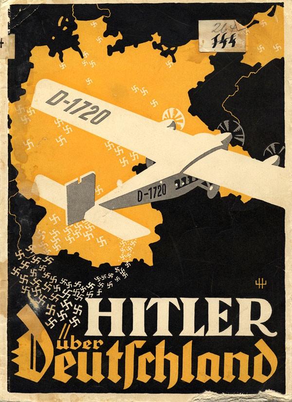 Hitler über Deutschland (USHMM)