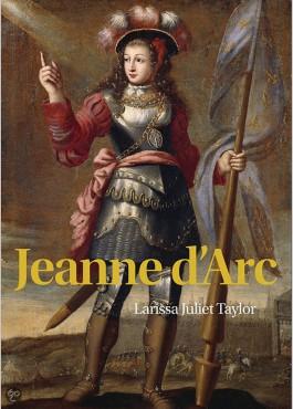 Jeanne d'Arc - Larissa Juliet Taylor