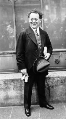 Mengelberg in 1924 - cc