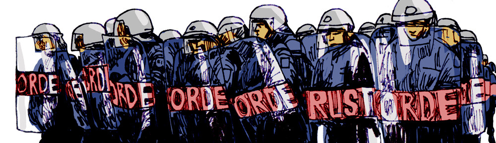 Minisymposium 'Orde & Wanorde'