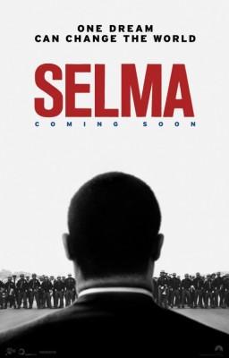 Selma - filmposter