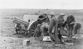 Spaanse Burgeroorlog - Republikeinse troepen bij Guadalajara, 1937 - cc