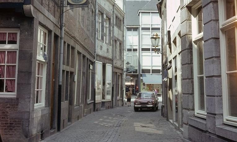 Stokstraat in Maastricht - cc